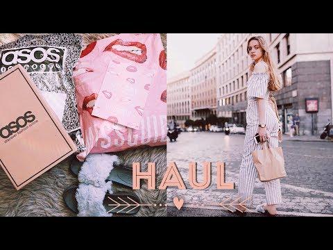 Модные покупки месяца♡ Июнь | HAUL! asos, missguided, familia