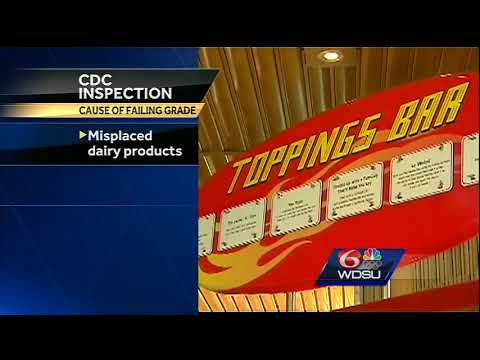 Carnival cruise ship makes improvements after poor CDC inspection