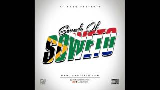 SOUNDS OF SOWETO