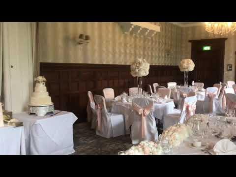 Lorraine & Tim Wedding