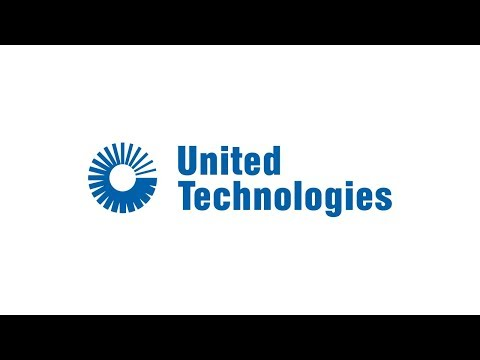 FIRST Sponsor Video by United Technologies