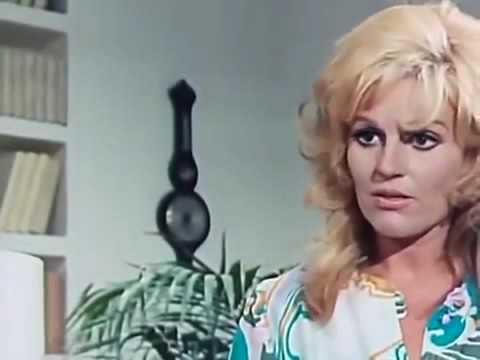 1971 Giallo Film Starring Carroll Baker