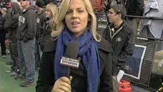 Samantha Steele 2010 Highlights
