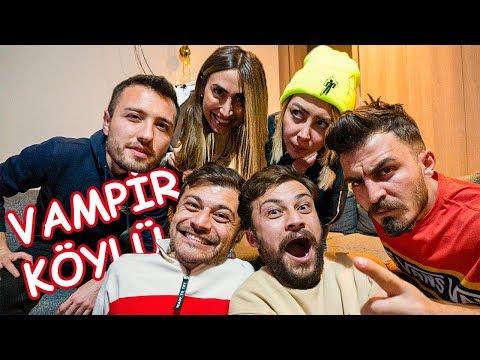 Vampir Köylü Oynadık!! (Süper Yarışma)