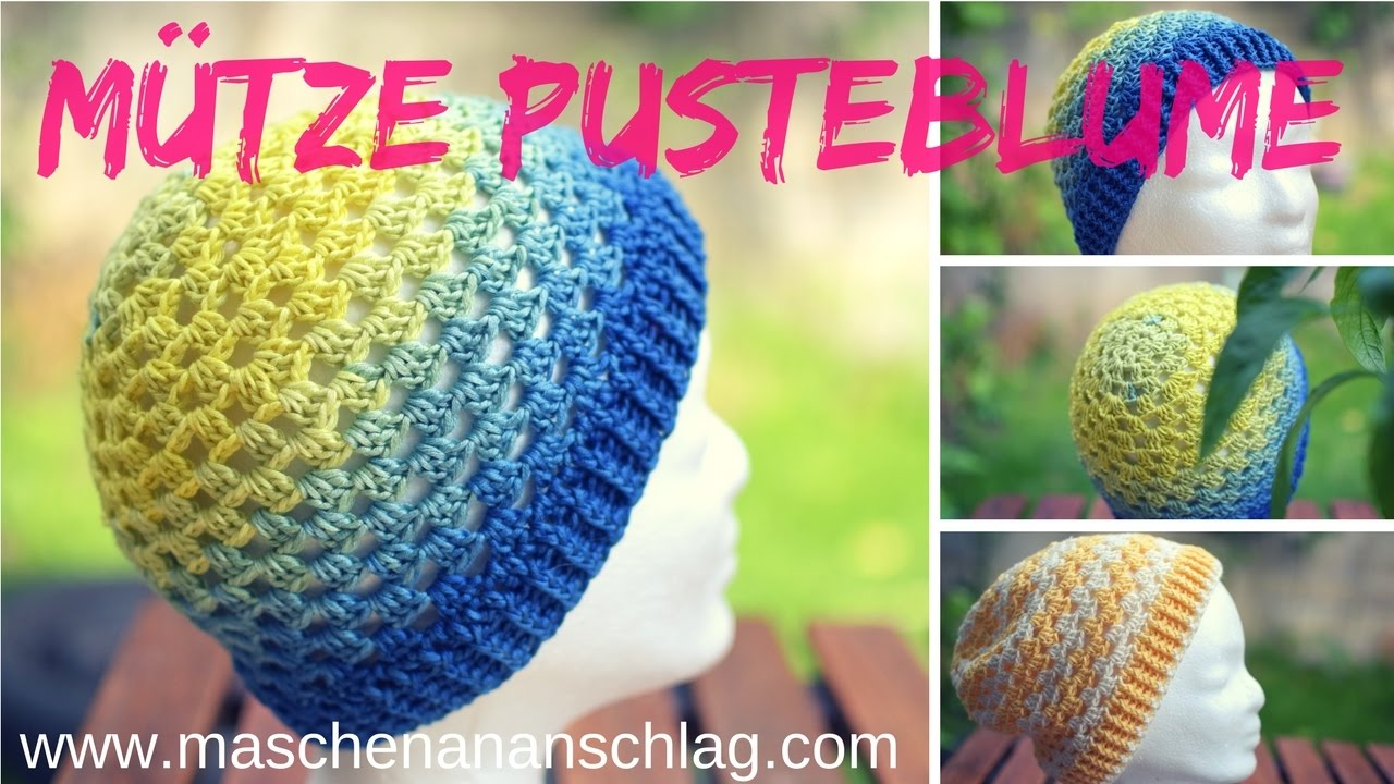 Colorful Häkeln Chemo Muster Embellishment - Decke Stricken Muster ...
