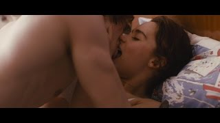 Emilia Clarke Hot Bed Scene | Spike Island