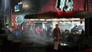 Blade Runner Video Game Review