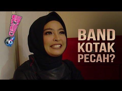 Tantri Berhijab, Band Kotak Pecah? - Cumicam 04 April 2018
