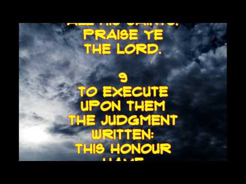 PSALMS 149 SONG