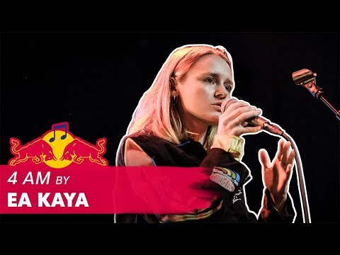 Ea Kaya - 4 AM | Red Bull Music Stripped Sessions