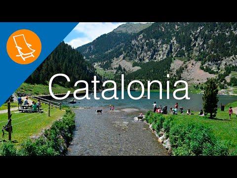 Catalonia -