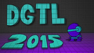 MotionRide - DGTL 2015 [EDM Chiptune]