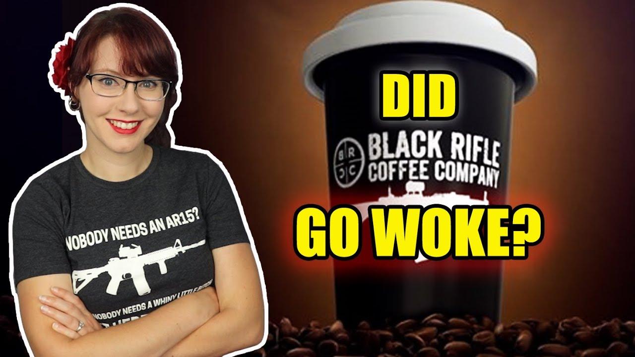 Did Black Rifle Coffee Go Woke?