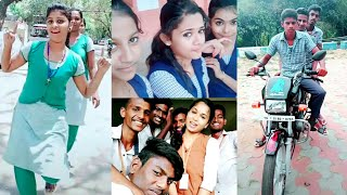 Tamil School Girls and Boys Fun Tamil Dubsmash #Part 9