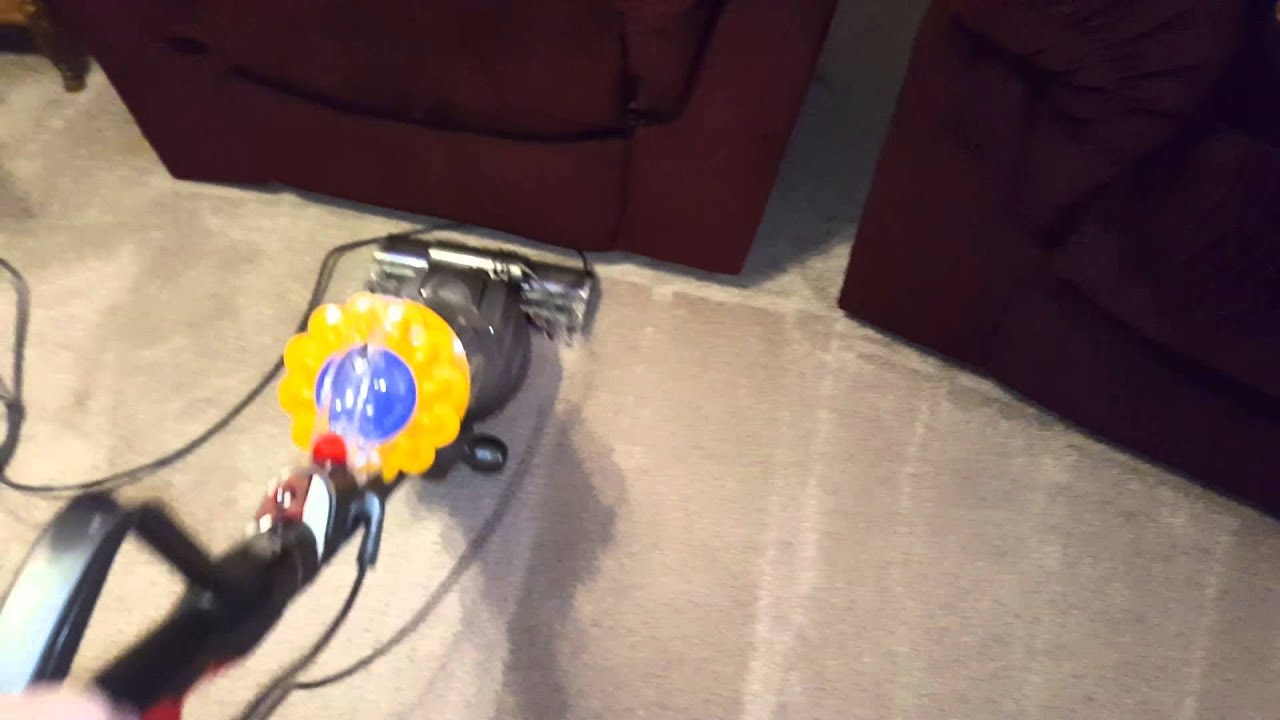 Dyson Ball Multifloor Vs Dc47 Animal Canister