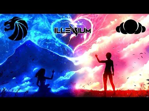 Seven Lions x Illenium x Said The Sky - Rush Over Me (feat. HALIENE) [1 HOUR]