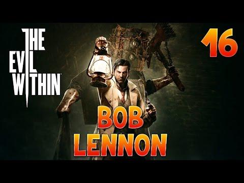The Evil Within - Ep 16 - Playthrough FR 1080 par Bob Lennon