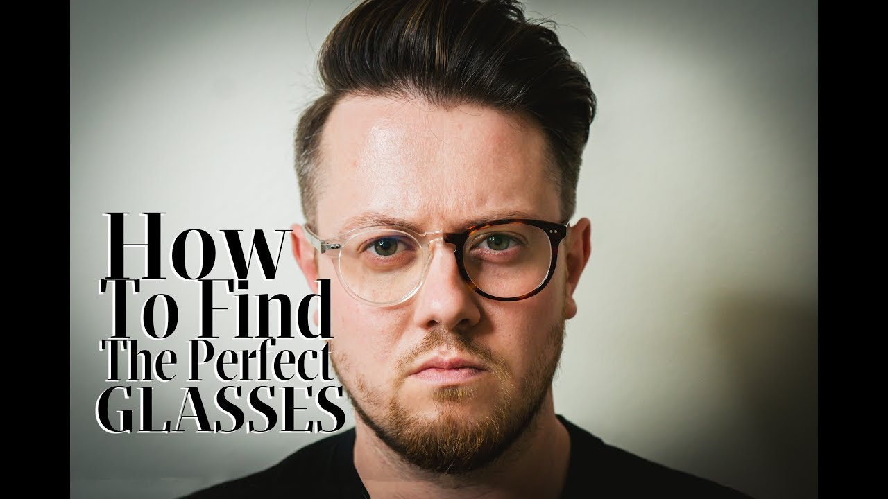 99b3391c60 How to find the Perfect Frames l Where I buy my Glasses l Eye Buy ...