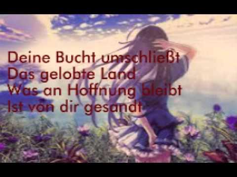 Oonagh - Eldamar [Lyrics]