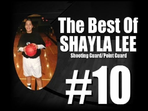 "The Best of #10 SHAYLA LEE, Harrisburg H.S. Shooting Guard/Point Guard ""CLASS OF 2014"""