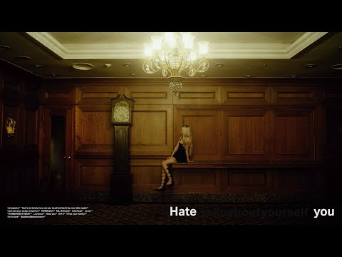 Youtube: Hate you / Yerin Baek