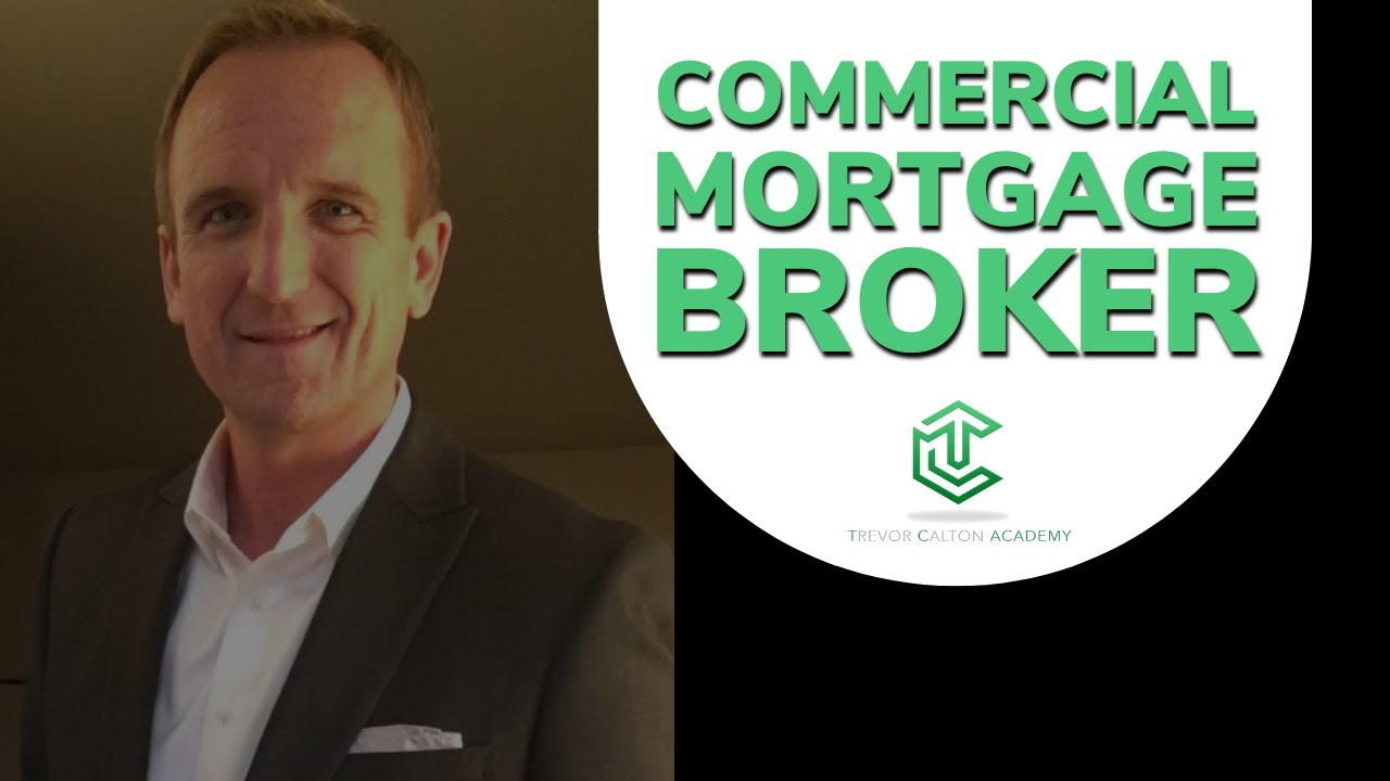 Why Use a Commercial Mortgage Broker?