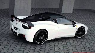 Wheelsandmore Ferrari 458 Italia 2011 Videos