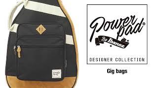 Ibanez POWERPAD® Designer Collection gig bag