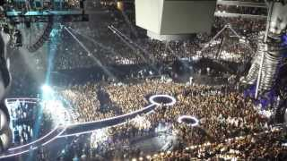 Lady GaGa - Applause @ VMA 2013