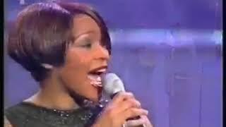 Della Miles, Whitney Houston   My Love Is Your Love 1963 2012