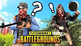 В ТОП БЕЗ ОРУЖИЯ С ФРАГАМИ❌PLAYERUNKNOWN'S BATTLEGROUNDS (PUBG)