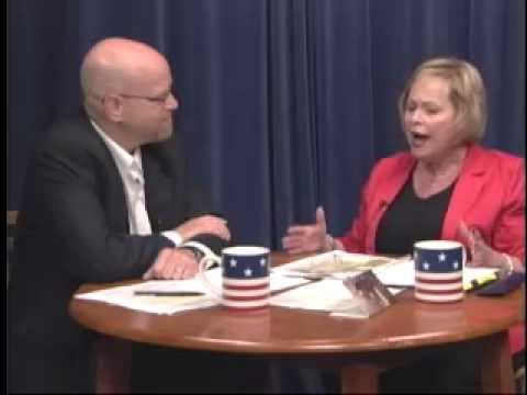 Cahnmann's Roundtable Gov Transparancy