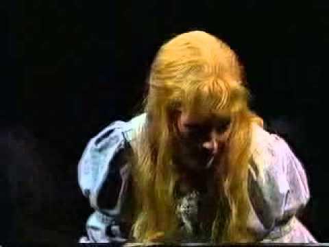 """""""I Dreamed A Dream"""" from Les Miserables, Debra Byrne - Original Australian Cast 1987"""