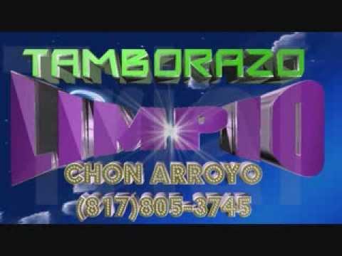 TAMBORAZO LIMPIO DE FORT WORTH TX..