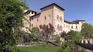 Angera - Lago Maggiore