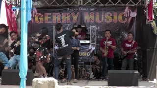 Cerita Anak Jalanan - Gerry Music Live Serang Wetan [05-09-2018]