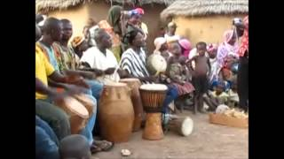 AFRICA BAMBA (music by FRANCESCO COVINO)