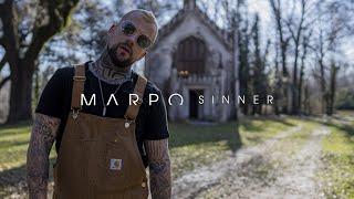 Marpo - Sinner (Official Video)