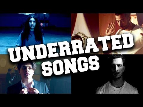 Best Underrated Songs That Deserve More Recognition