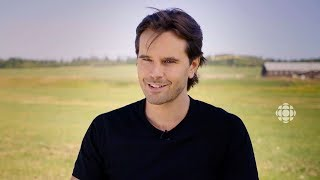 The Cast of Heartland: Favourite Winter Olympic Sports
