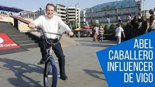 Abel Caballero #influencer y Alcalde de Vigo