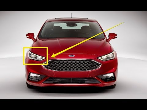 WOW AMAZING!! 2020 FORD FUSION PICTURES
