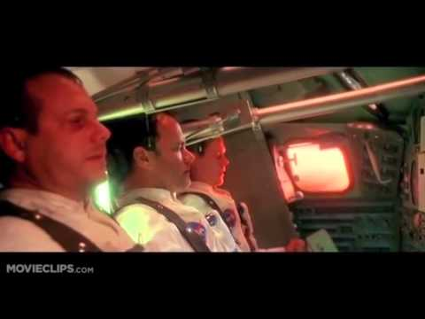 Apollo 13 Arrives Safely Home