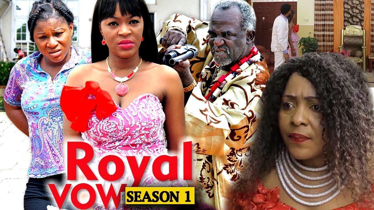 Download Royal Vow Season 1 - 2018 Latest Nigerian Nollywood Movie Full HD | YouTube Films