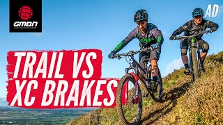 Two-Pot Vs. Four-Pot Hydraulic Disc Brakes   What's The Difference?