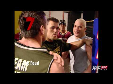 Top Ultimate Fighter Moments