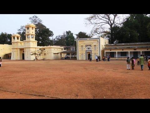Visva-Bharati University, Shantiniketan