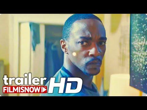 SYNCHRONIC Full Trailer (2020) Anthony Mackie, Jamie Dornan Sci-fi Movie