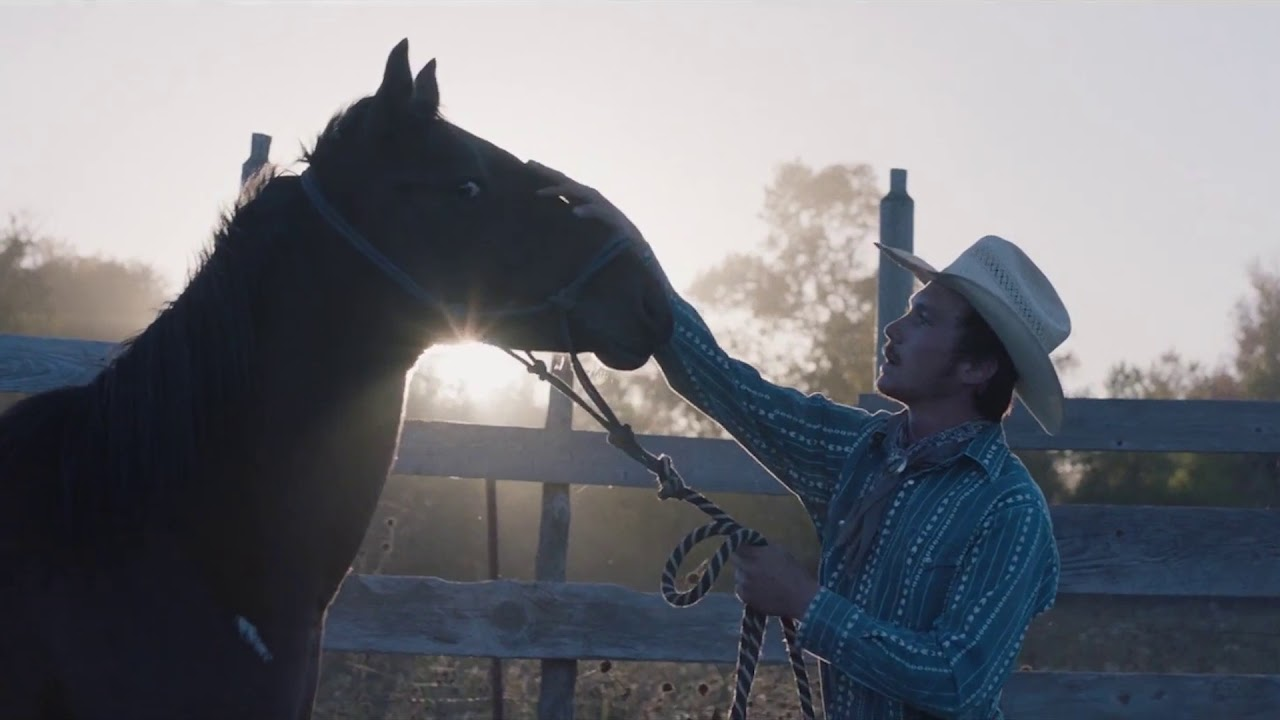 'The Rider' Director Chloé Zhao on Putting a Lens on South Dakota   NYFF55
