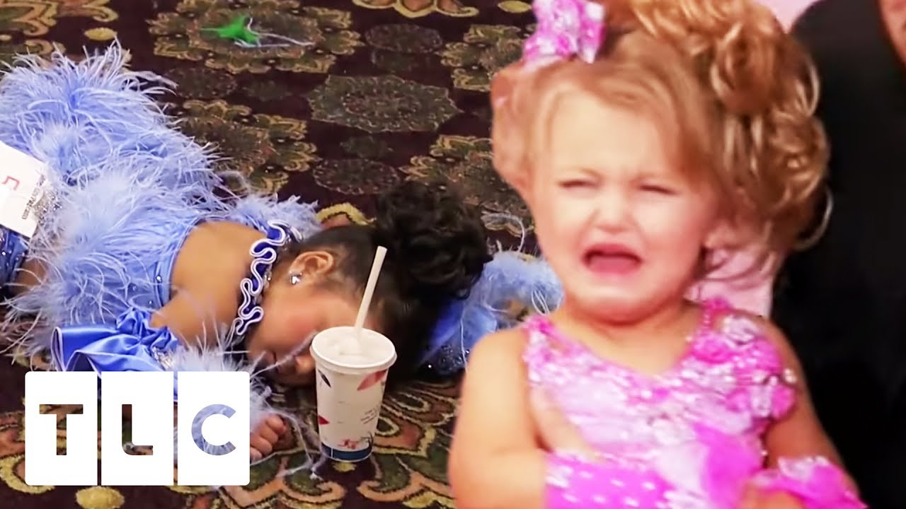 Download The Biggest On-Stage Meltdowns and Performance Mess-Ups!   Toddlers & Tiaras